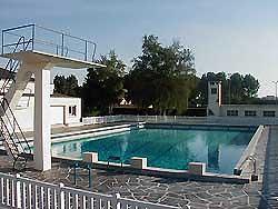 piscine doué la fontaine